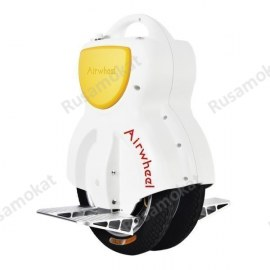 Моноколесо Airwheel Q1 White