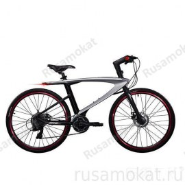 Велосипед LeEco (Letv) electric bike